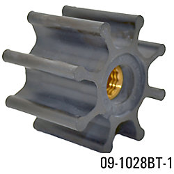 NEOPRENE IMPELLER FOR F7B