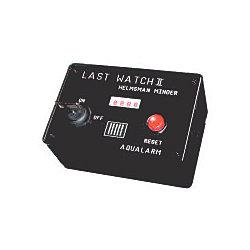LAST WATCH SYSTEM II LWS12 DIGITAL