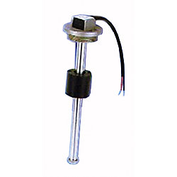 SS FUEL/WATER SENSOR FOR 25IN TANK