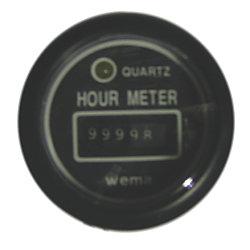 12/24V DIGITAL ENGINE HOUR METER