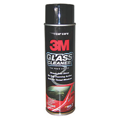 19OZ GLASS CLEANER AEROSOL