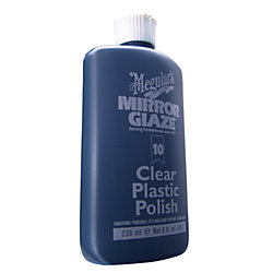 8OZ PROFESSIONAL PLASTIC POLISH