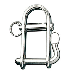 HEADBOARD SHACKLE 3/16IN