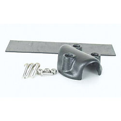RAIL BALL MOUNT FOR 3/4IN OR 1IN RAIL