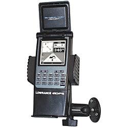 CELL PHONE,GPS,VHF HOLDER W/1INBALL