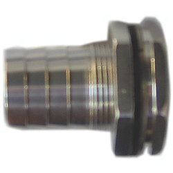 1IN BARB ADAPTER F/CCV4500