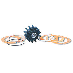 IMPELLER KIT 2-7/16IN DIA. 1-1/4IN W.