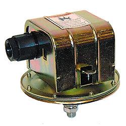 Vacuum Switch for Flexible Impeller Pumps
