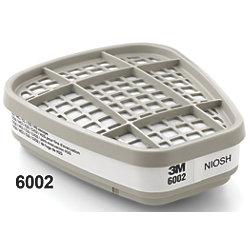 6002 - Acid Gas Cartridges