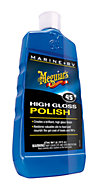 Meguiar's High Gloss Polish