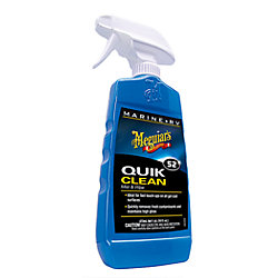 16OZ QUICK CLEAN MARINE
