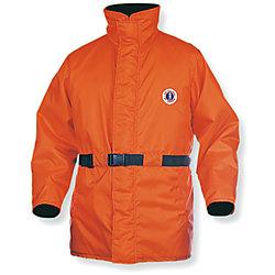 CLASSIC FLOAT COAT ORG MED