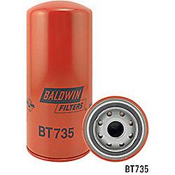 BT735 - Hydraulic Spin-on