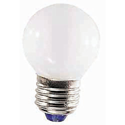 12V 15W MINI MED SCREW BASE BULB