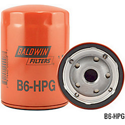 B6-HPG - Lube Spin-on