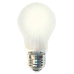 12V 50W STD SCREW BASE BULB (2)