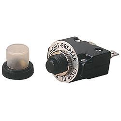 THERMAL CIRCUIT BREAKER  35 AMP