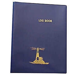 REFILL PAGE SET F/LOG BOOK