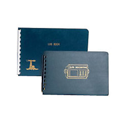 MEMORY-MATE SMALL CRAFT SHIPS LOG BOOK