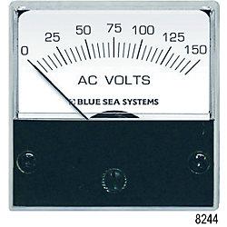 0-150V AC ANALOG MICRO VOLTMETER