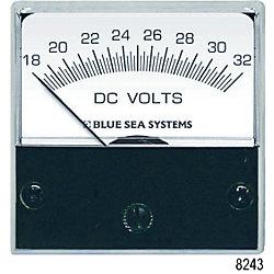 18-32V DC ANALOG MICRO VOLTMETER