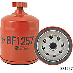 BF1257 - Fuel/Water Separator
