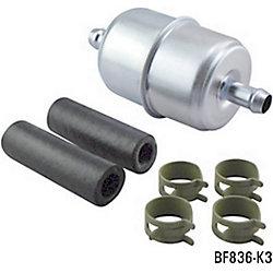 BF836-K3 - In-Line Fuel Filter