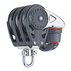 57MM CARBO TRIPLE SWIVEL AND CAM