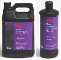 3M Marine Compounding Material #6044