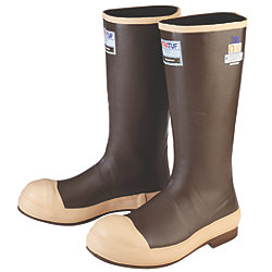 "16"" Neoprene Safety Boot"
