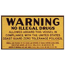 DRUG PLAQUE