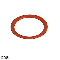 RED INDICATOR RING