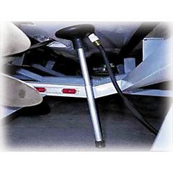 FAKE-A-LAKE INBOARD ENGINE FLUSH