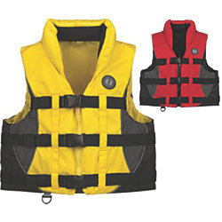 High Impact Watersport Vest - Discontinued