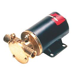 12V BRONZE MOTOR PUMP F3B1907 3/8IN