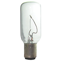24V 25W DBL CONTACT INDEXING BULB