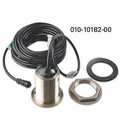 1KW BRONZE T/H B260 DUCER W/FAIRING