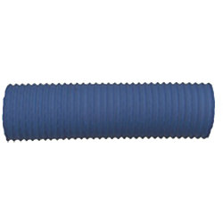 8IN BLU POLYDUCT BLOWER HOSE (50/BX)