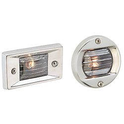 E-Z MOUNT FLUSH STERN LIGHT