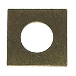 CHECK PLATE F/HF TOILET