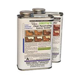 2-PT KIT RESTOR-IT CLEAR PENET EPXY