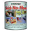 Skid-No-More Rubberized Non-Skid Coating
