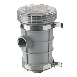 2-1/2IN COOLING WATER STRAINER