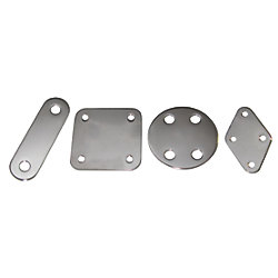 BACKING PLATE FOR 78-25 & 78-99