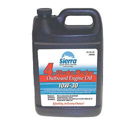 GA 10W30 OIL MERC 92-802835Q1