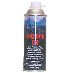 12OZ FOGGING OIL AEROSOL