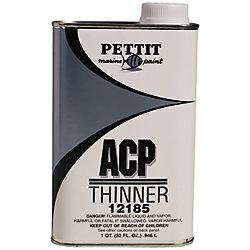 QT ACP THINNER 12185