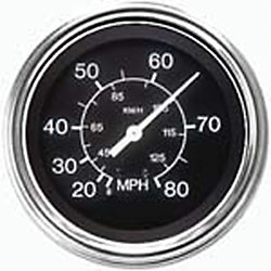 6000 RPM STD IGNITION TACHOMETER
