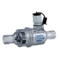 1IN HOSE ENGINE FLUSH VALVE
