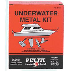 3-PT KIT UNDERWATER METAL PRIMER (1.5QT)